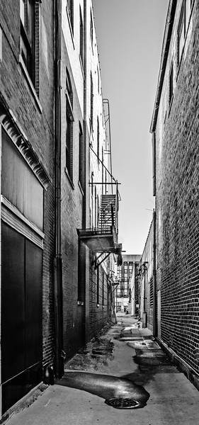 Galesburg IL - Alley-00960