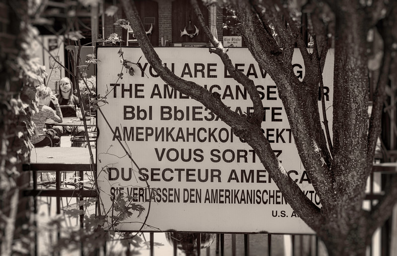 Moline IL - Checkpoint Charlie-2