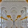 Gold Columns