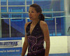 Megan after short program