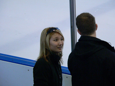 2008 Mid Atlantics -Ann Patrice McDonough and Jonathan Hunt