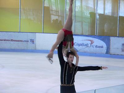 2009 Mid Atlantic Competition I
