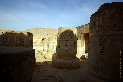 west bank / luxor