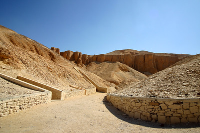hospitablelessness valley of the kings