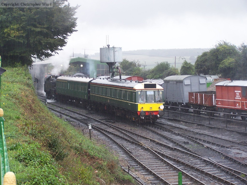 41312 with DMU stock