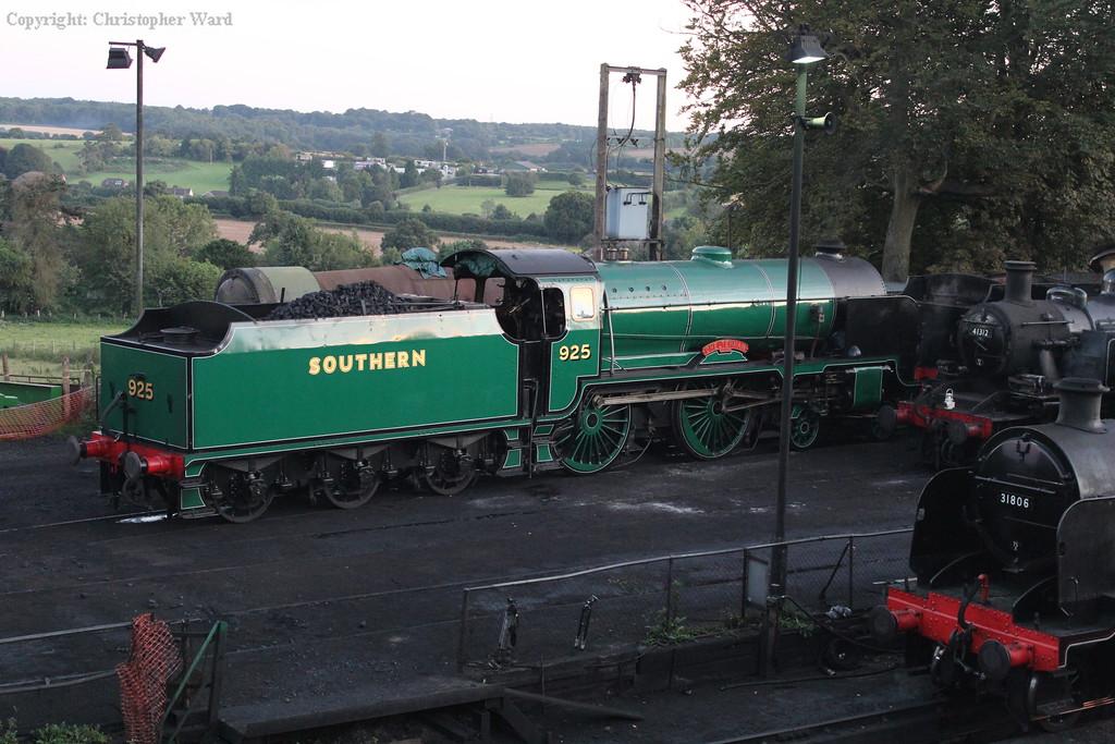Cheltenham in pride of place