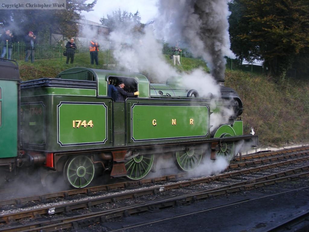 1744 heads for Alton