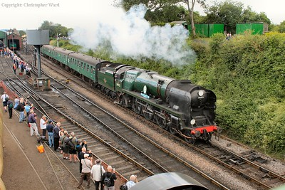 34053 Sir Keith Park