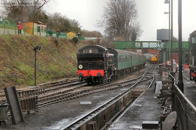 1501 coasts in from Medstead