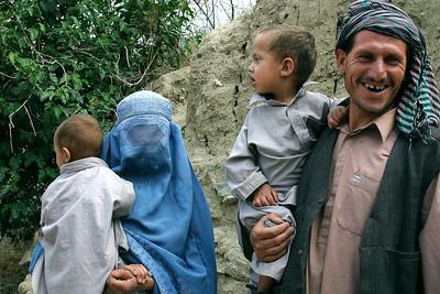 Afghanistan (Panetta)