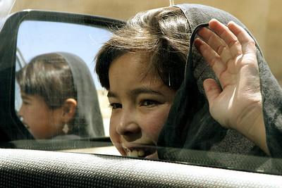 Afghanistan (Panetta)  Nasrullah's sister
