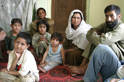 But all has changed for Nasrullah and his family. They struggle to pay the exorbitant cost of his ongoing care.