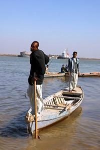 Iraq, 2003 (Panetta)