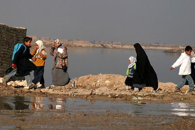 Iraq, 2004 (Panetta)