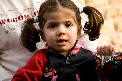Palestine, 2006 (Panetta)