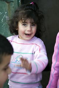 Palestine / Israel (Panetta)