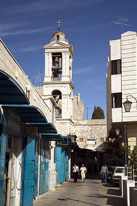 Church of the Nativity Palestine / Israel (Panetta)