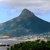 Lion's Head Mountain, Cape Town