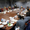 20110329_Women and Entrepreneurship Lunch :