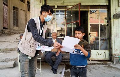 Iraq-Mosul