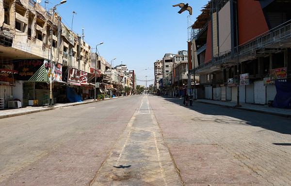 Iraq - Baghdad