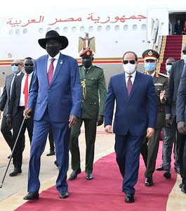Sudan-Juba