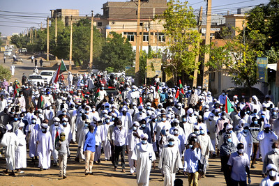 Sudan-Khartoum