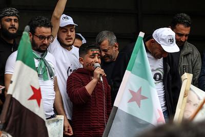 Syrian-Aleppo