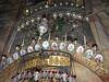 Edicule detail, Church of the Holy Sepulchre, Jerusalem
