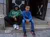 Kids, Old City, Jerusalem