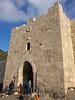 Herod's Gate/Flowers Gate, Old City, Jerusalem