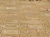 Mosaic floor, Jerash