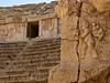 North Theater, Jerash