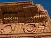 Qasr al Bint detail, Petra