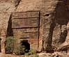 Tomb, Petra