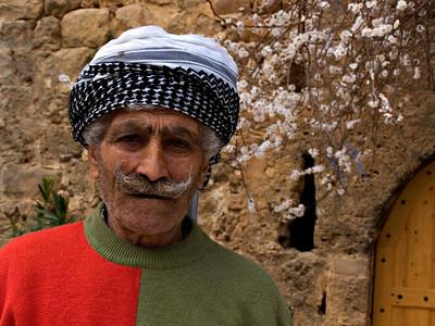 Lebanon, March 2009