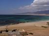 Coast at Mirbat, Oman