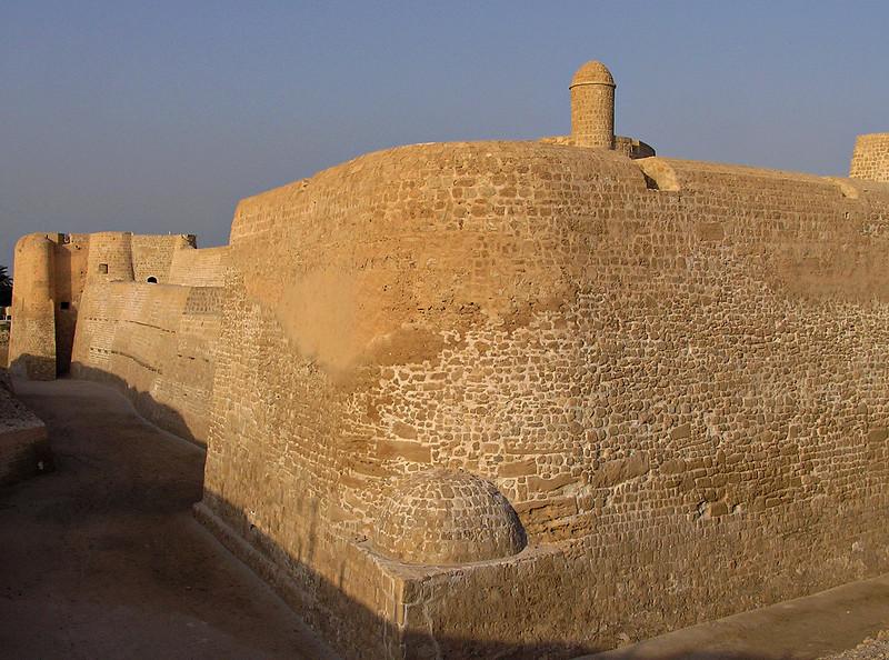 Qalaat al-Bahrain, Bahrain