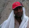 Guest worker, Muscat, Oman