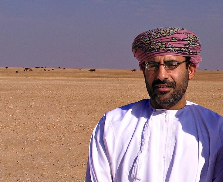 A., Jalouni, Oman