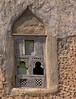 Window, Mirbat, Oman