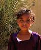 Girl, Wadi Bani Khalid, Oman