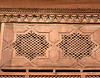 Building detail, Jeddah