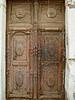Old door, Jeddah