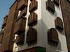 Traditional terraces, Jeddah