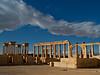 Tetrapylon, Palmyra
