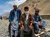 Afghans, Ishkashim