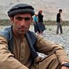 Afghan trader, Ishkashim