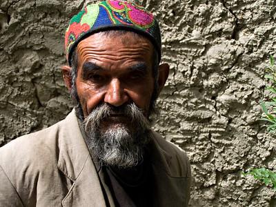 Tajikistan (Wakhan and Pamir), August 2010