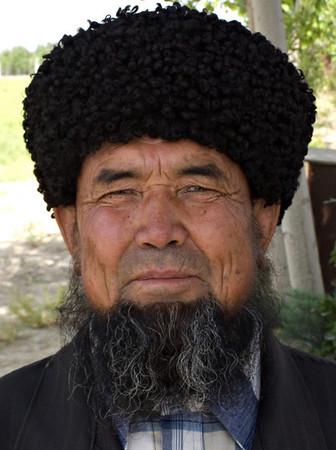 Turkmenistan, June 2008